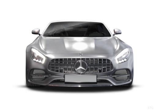 MERCEDES-BENZ Mercedes AMG GT roadster przedni