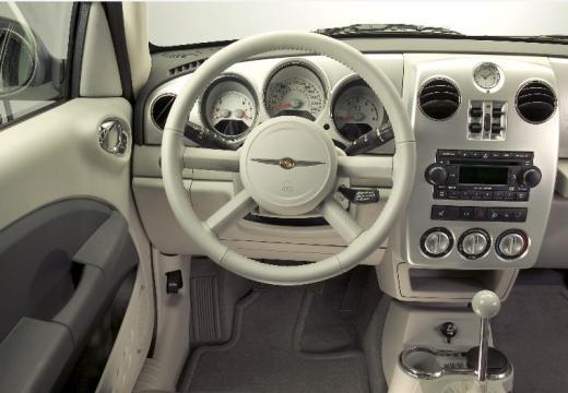 CHRYSLER PT Cruiser Kabriolet