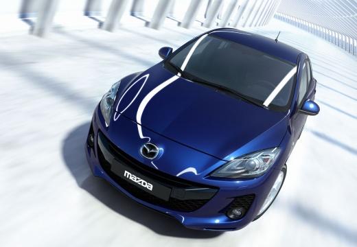 MAZDA 3 2.0 Sport aut Hatchback IV 150KM (benzyna)