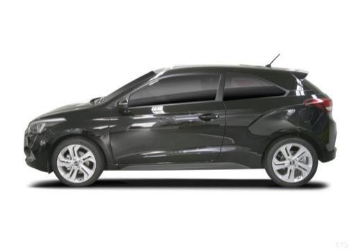 HYUNDAI i20 Coupe hatchback boczny lewy