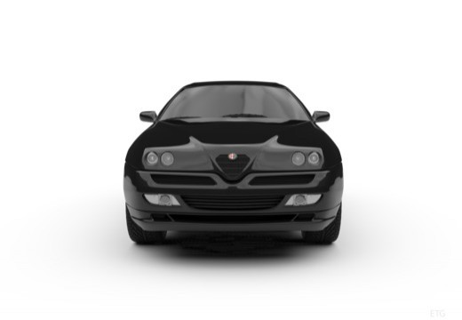 ALFA ROMEO GTV I coupe przedni