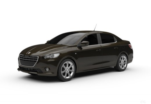 PEUGEOT 301 1.2 Pure Tech Access Sedan I 82KM (benzyna)