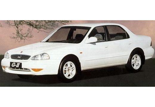 KIA Clarus Sedan