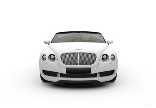 BENTLEY Continental GTC I kabriolet przedni