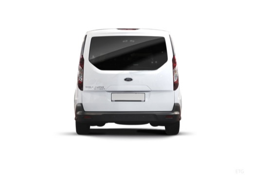 FORD Tourneo Connect kombi tylny