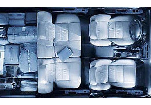 NISSAN Pathfinder 3.3 V6 aut Kombi I 150KM (benzyna)