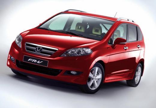 HONDA FR-V 2.2 i-CTDi Trend Kombi mpv II 2.3 140KM (diesel)