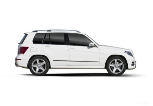 mercedes benz glk 220 cdi blueeff kombi ii 2 2 170km 2012. Black Bedroom Furniture Sets. Home Design Ideas