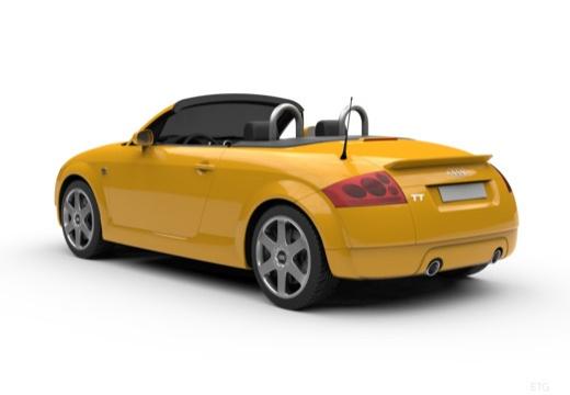 AUDI TT Coupe 8N roadster tylny lewy