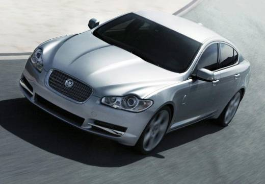 JAGUAR XF Sedan I