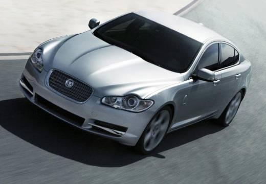 JAGUAR XF 3.0 V6 Luxury Sedan I 238KM (benzyna)