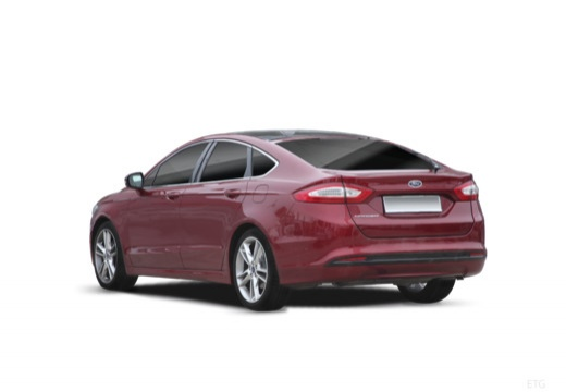 FORD Mondeo VIII hatchback tylny lewy