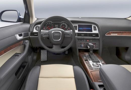 AUDI A6 Avant 4F II kombi tablica rozdzielcza