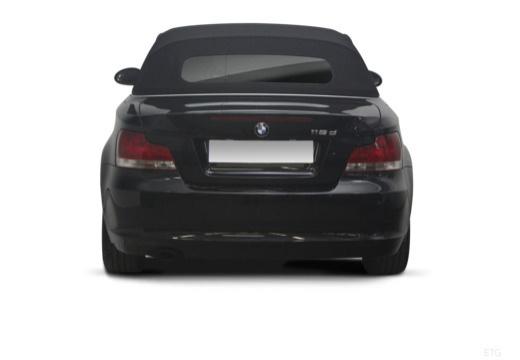 BMW Seria 1 Cabrio E88 I kabriolet tylny