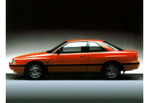 MAZDA 626 2.0 GLX Aut. Coupe II 110KM (benzyna)