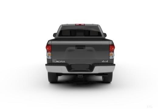 Toyota Tundra II pickup tylny