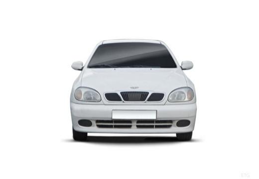 DAEWOO / FSO Lanos FSO hatchback przedni