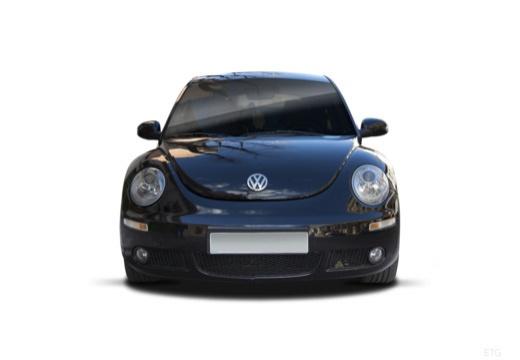 VOLKSWAGEN New Beetle coupe przedni