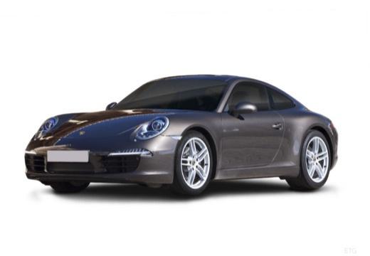 PORSCHE 911 991 I coupe przedni lewy