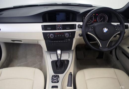 BMW Seria 3 Cabriolet E93 II kabriolet tablica rozdzielcza