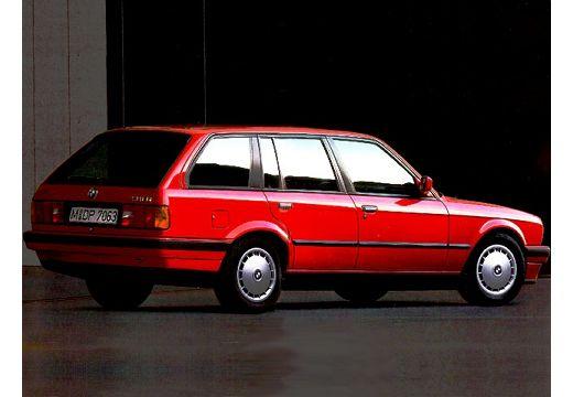 BMW Seria 3 Kombi Touring E30
