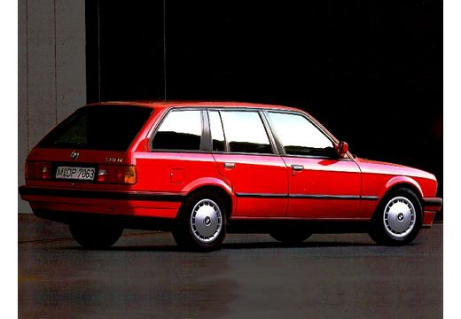 BMW 320i Touring Kombi E30 2.0 129KM (benzyna)