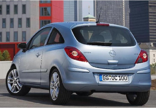 opel corsa 1 3 cdti essentia ecoflex hatchback d i 95km 2010. Black Bedroom Furniture Sets. Home Design Ideas