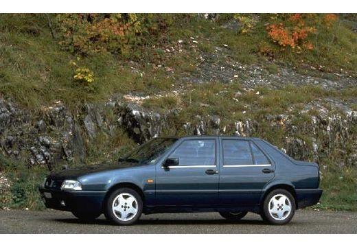 FIAT Croma 2.5 TD Hatchback I 116KM (diesel)
