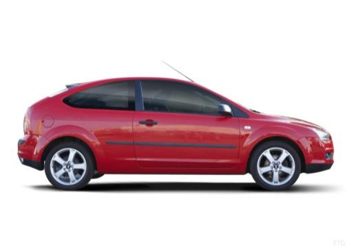 FORD Focus III hatchback boczny prawy