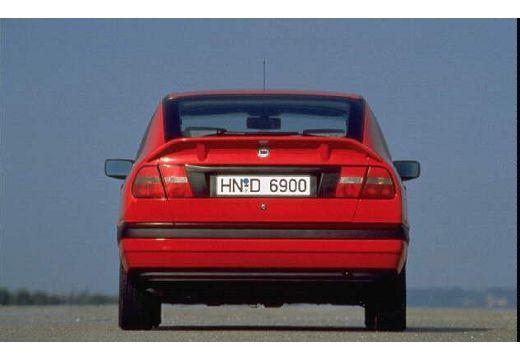 LANCIA Delta 836 hatchback tylny