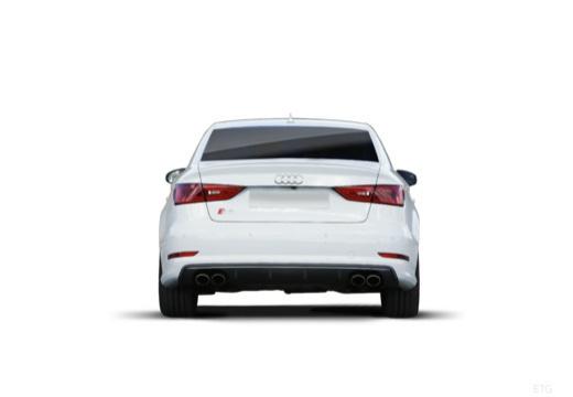 AUDI A3 Limousine sedan tylny