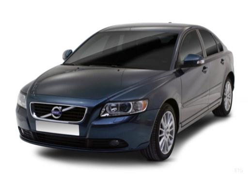 VOLVO S40 V sedan przedni lewy