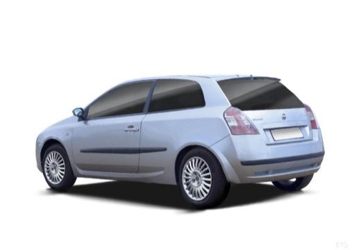FIAT Stilo I hatchback tylny lewy