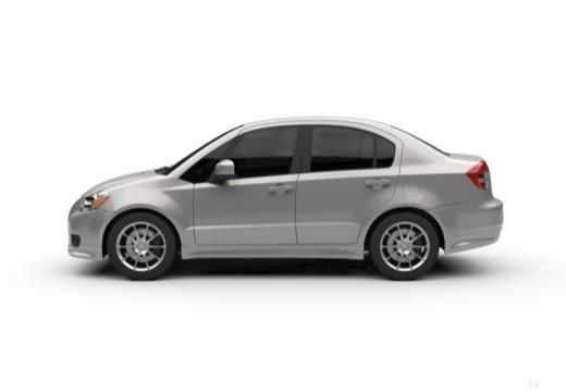SUZUKI SX4 sedan boczny lewy