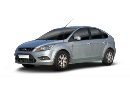 FORD Focus IV hatchback