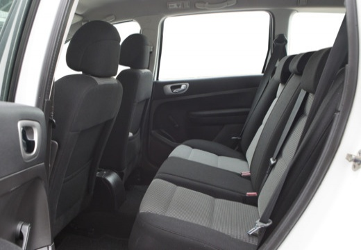 Peugeot 307 kombi sw i for Interieur 807