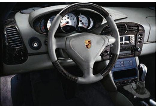 PORSCHE 911 Carrera 4 Cabrio Kabriolet 996 3.4 300KM (benzyna)