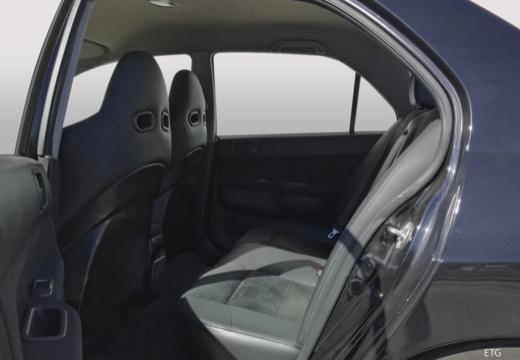 MITSUBISHI Lancer V sedan wnętrze