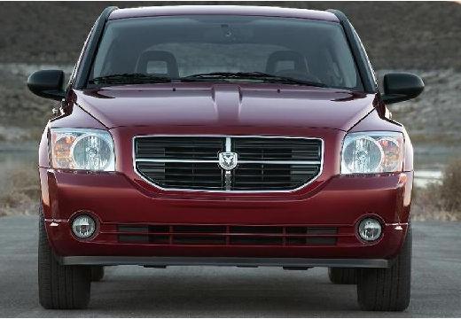DODGE Caliber 2.0 SXT Hatchback II 156KM (benzyna)