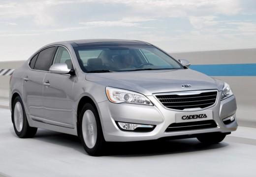 KIA Cadenza 3.5 V6 EX Sedan I 290KM (benzyna)