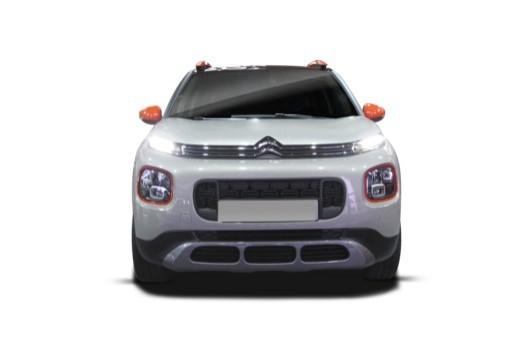 CITROEN C3 hatchback przedni