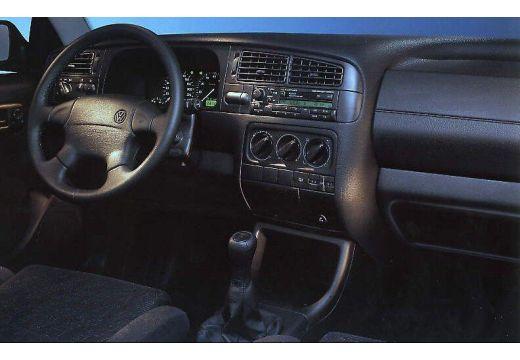 VOLKSWAGEN Golf III hatchback tablica rozdzielcza