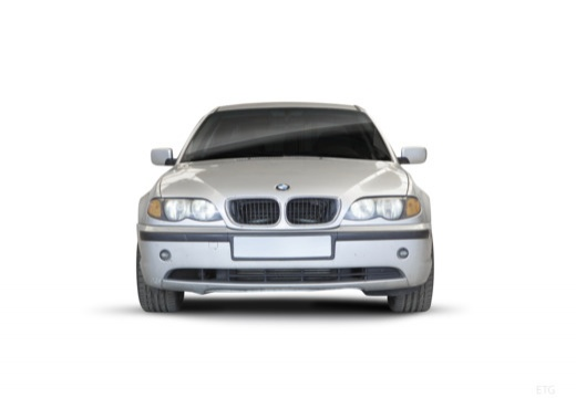 BMW Seria 3 E46/4 sedan przedni