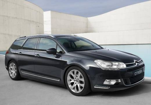 citroen c5 2 0 hdi exclusive kombi tourer i 163km 2009. Black Bedroom Furniture Sets. Home Design Ideas