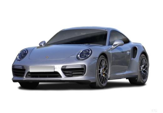 PORSCHE 911 991 II coupe przedni lewy