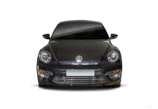 VOLKSWAGEN New Beetle Beetle II coupe przedni