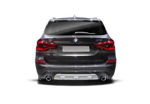 BMW X3 X 3 G01 kombi tylny