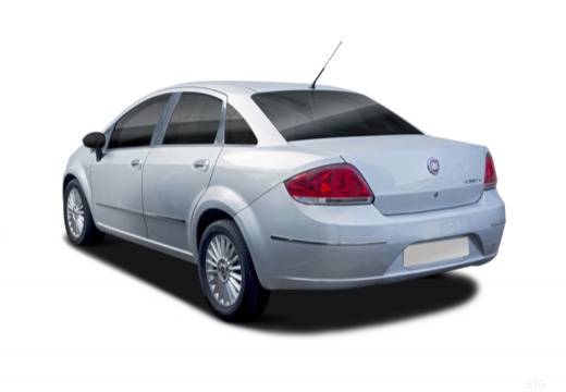 FIAT Linea I sedan tylny lewy