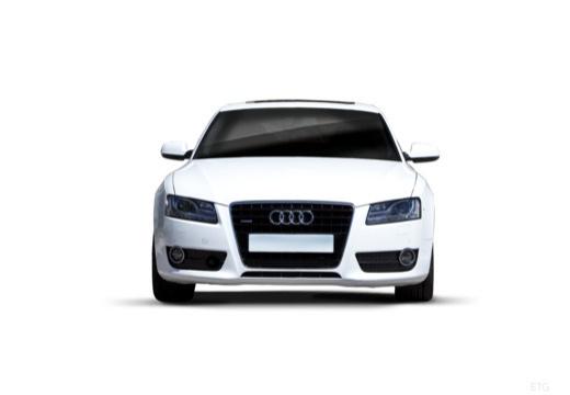AUDI A5 Sportback I hatchback przedni