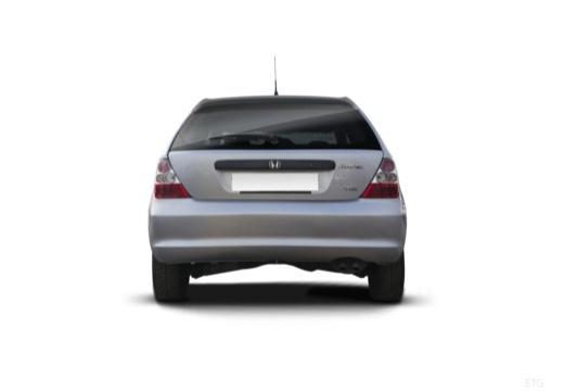 HONDA Civic V hatchback tylny